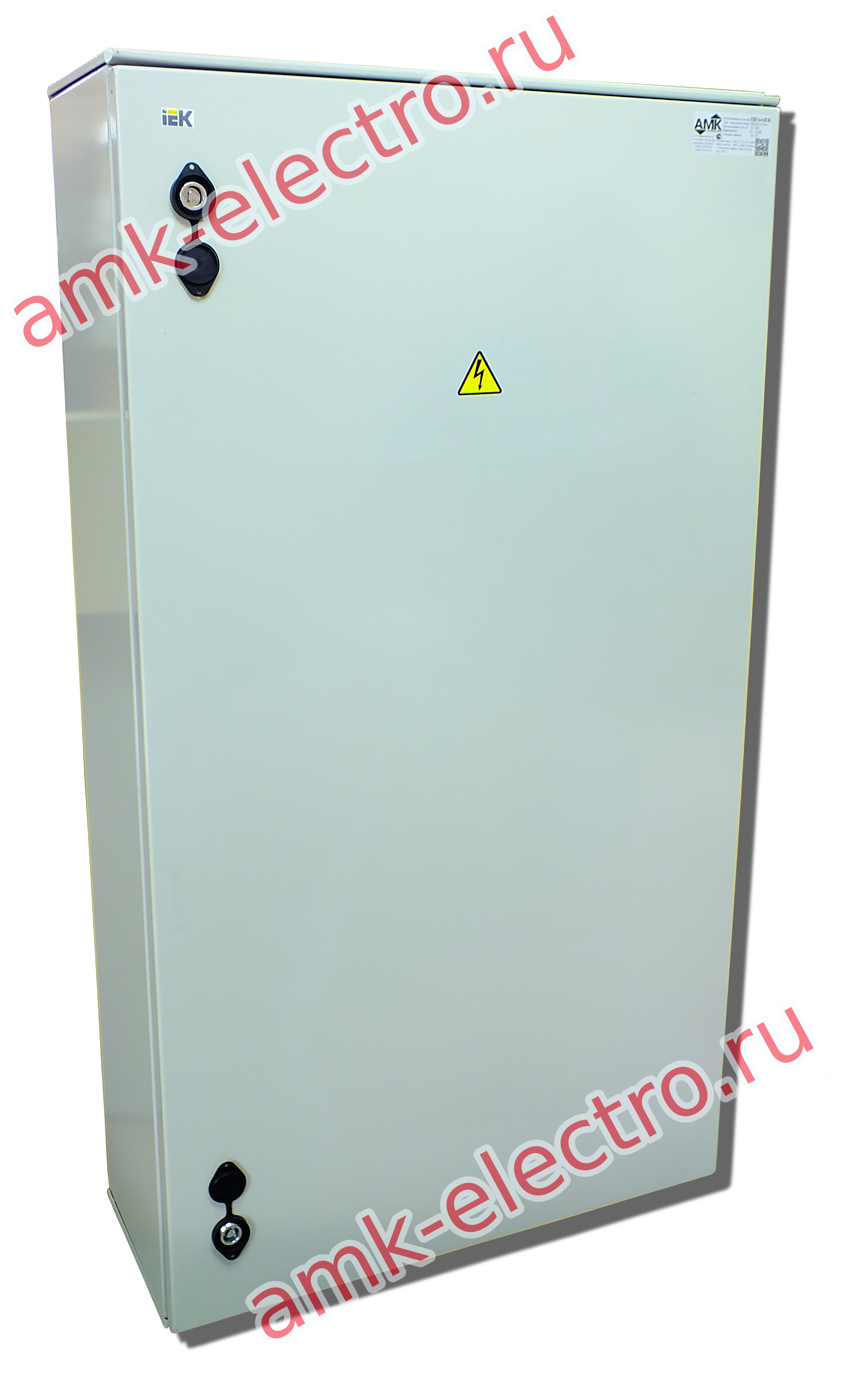 Термошкаф ТШ-2 ИЭК | АМК-электро